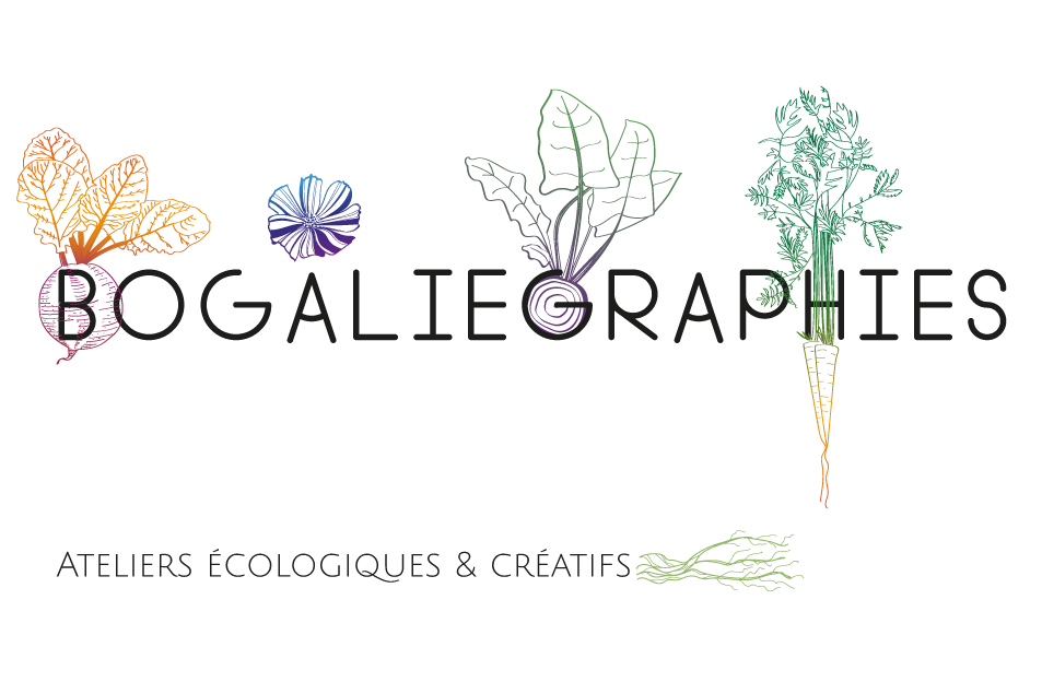 Bogaliegraphies !